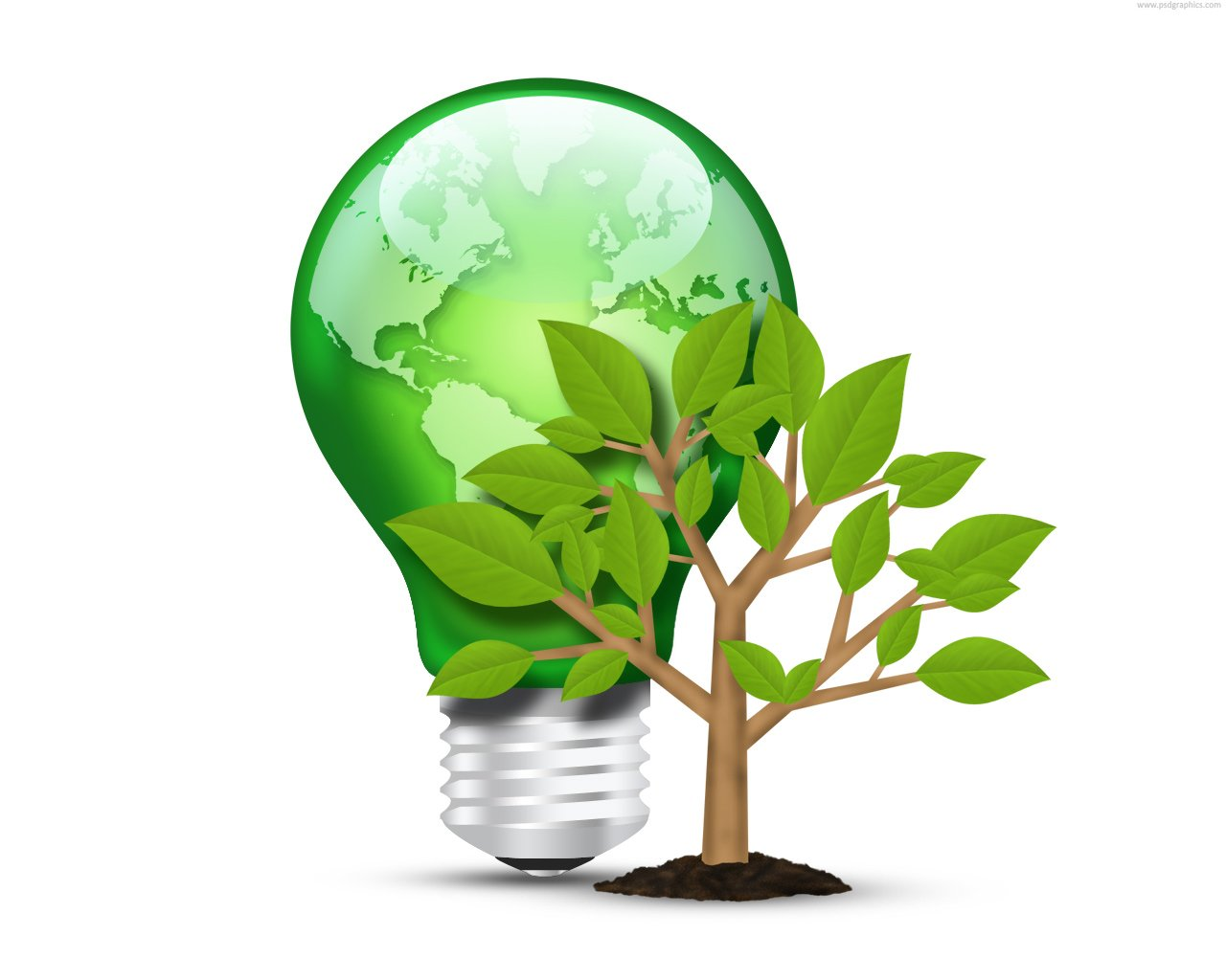Good How Many People Does It Take To Change A Light Bulb To Make A Difference On  Earth Day?