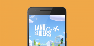 Land Sliders Review