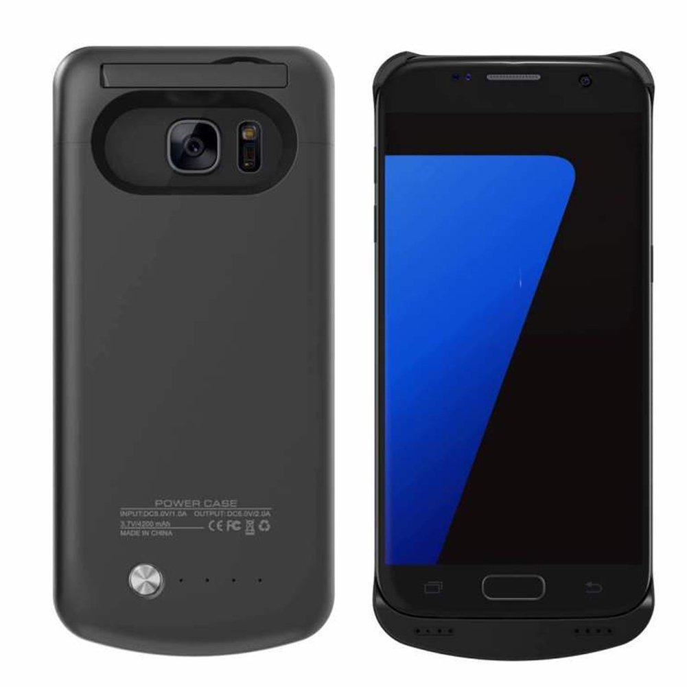 maxdara galalxy s7 charger case
