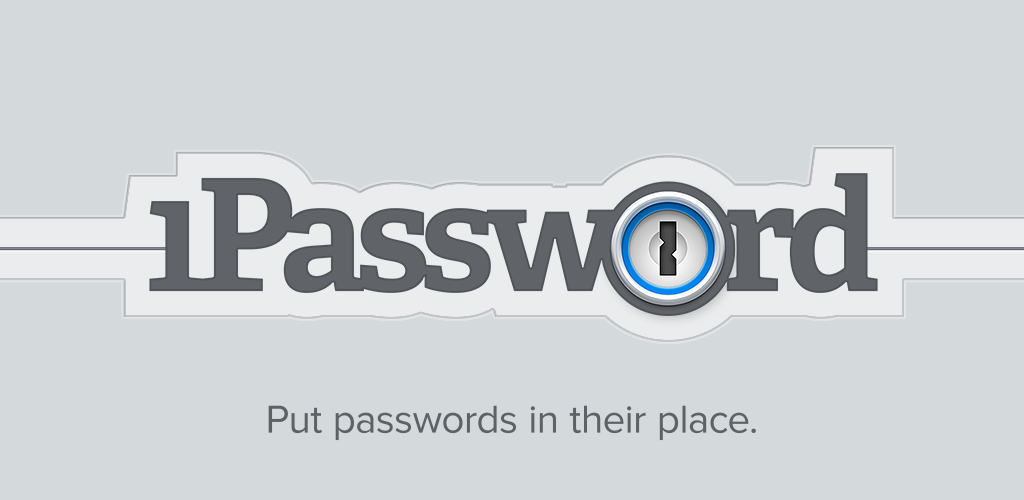 1password promo image