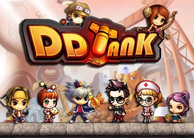 Image result for DDTank