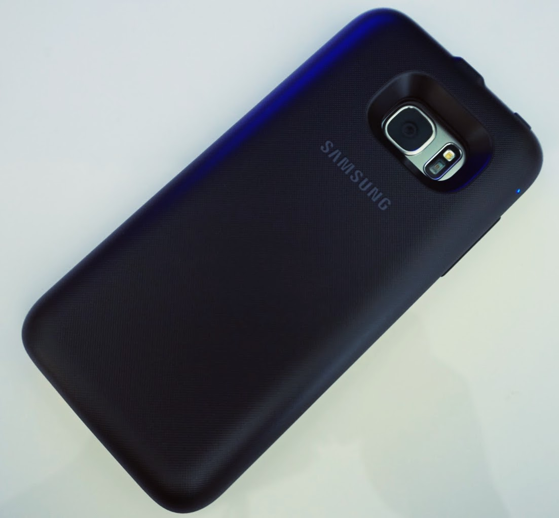 S7 edge wireless battery cover.