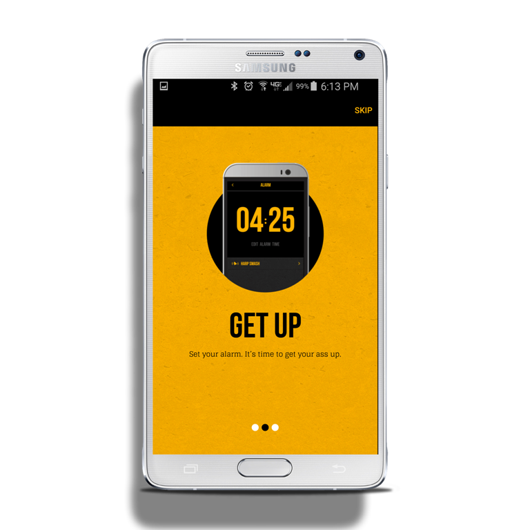 The Rock Clock: Lay The Smackdown To Your Goals (Review