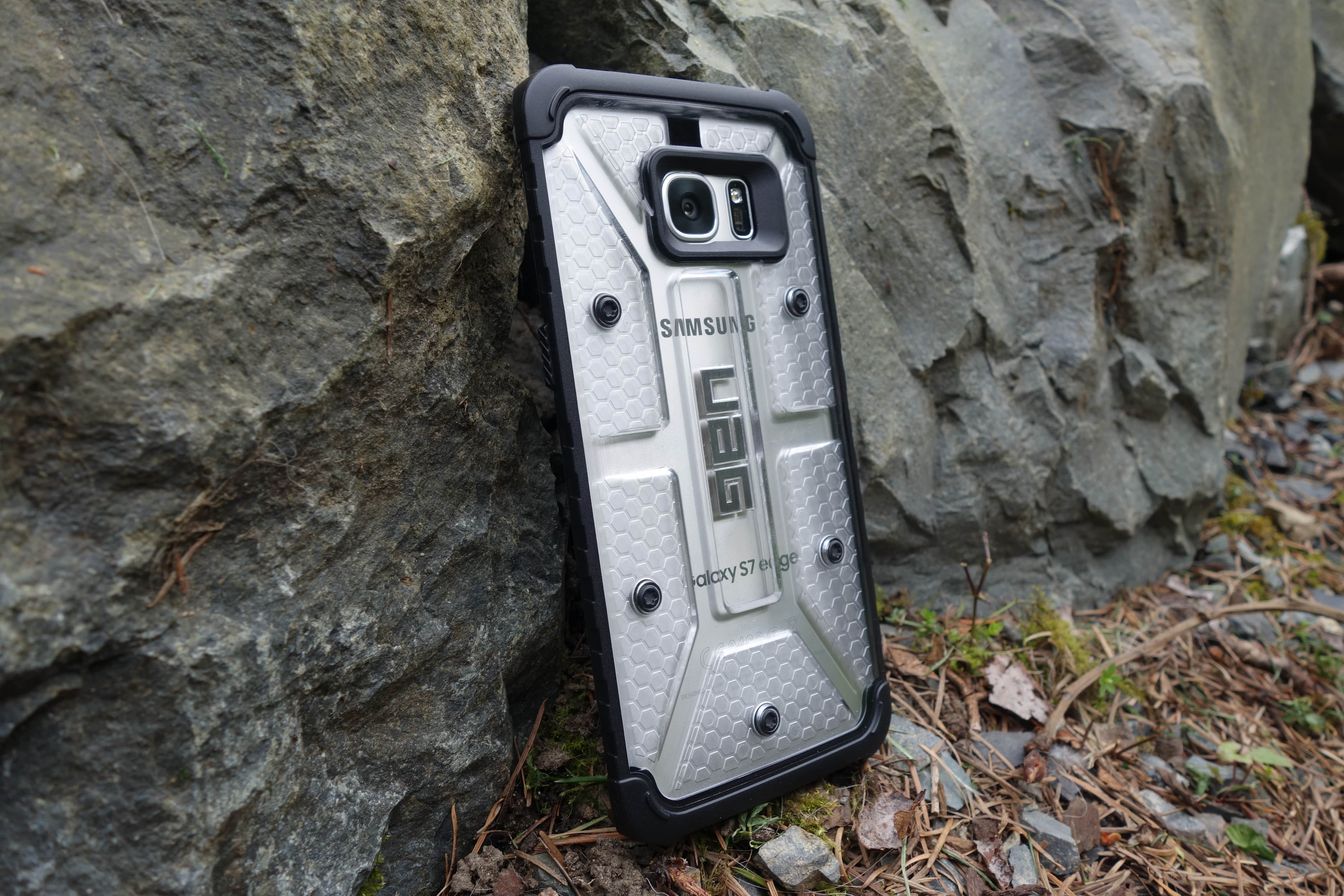 san francisco ca0d1 25044 Your S7 Edge needs a case like this UAG Composite case [review]