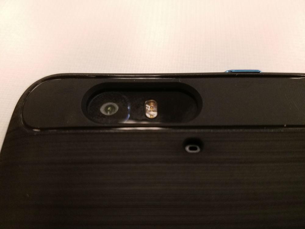 Verus High Pro Sheild Nexus 6P Camera