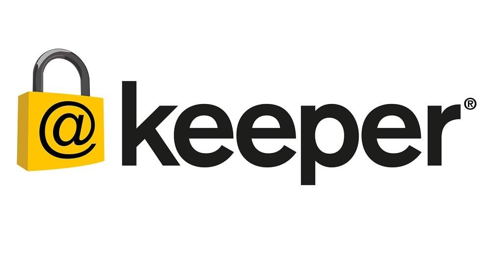 keeper logo