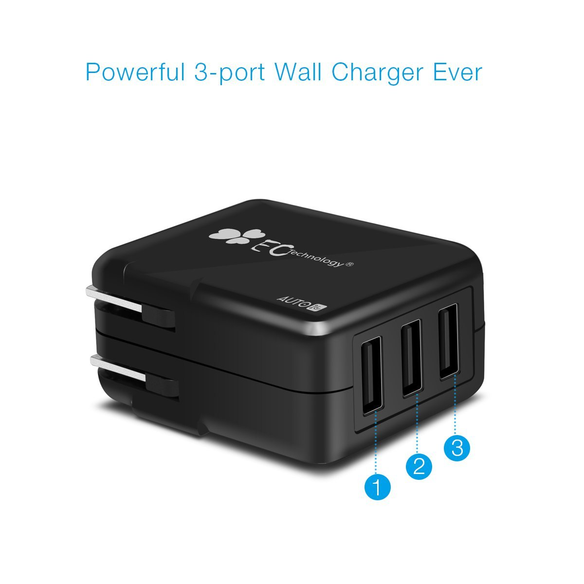 EC Wall charger 2