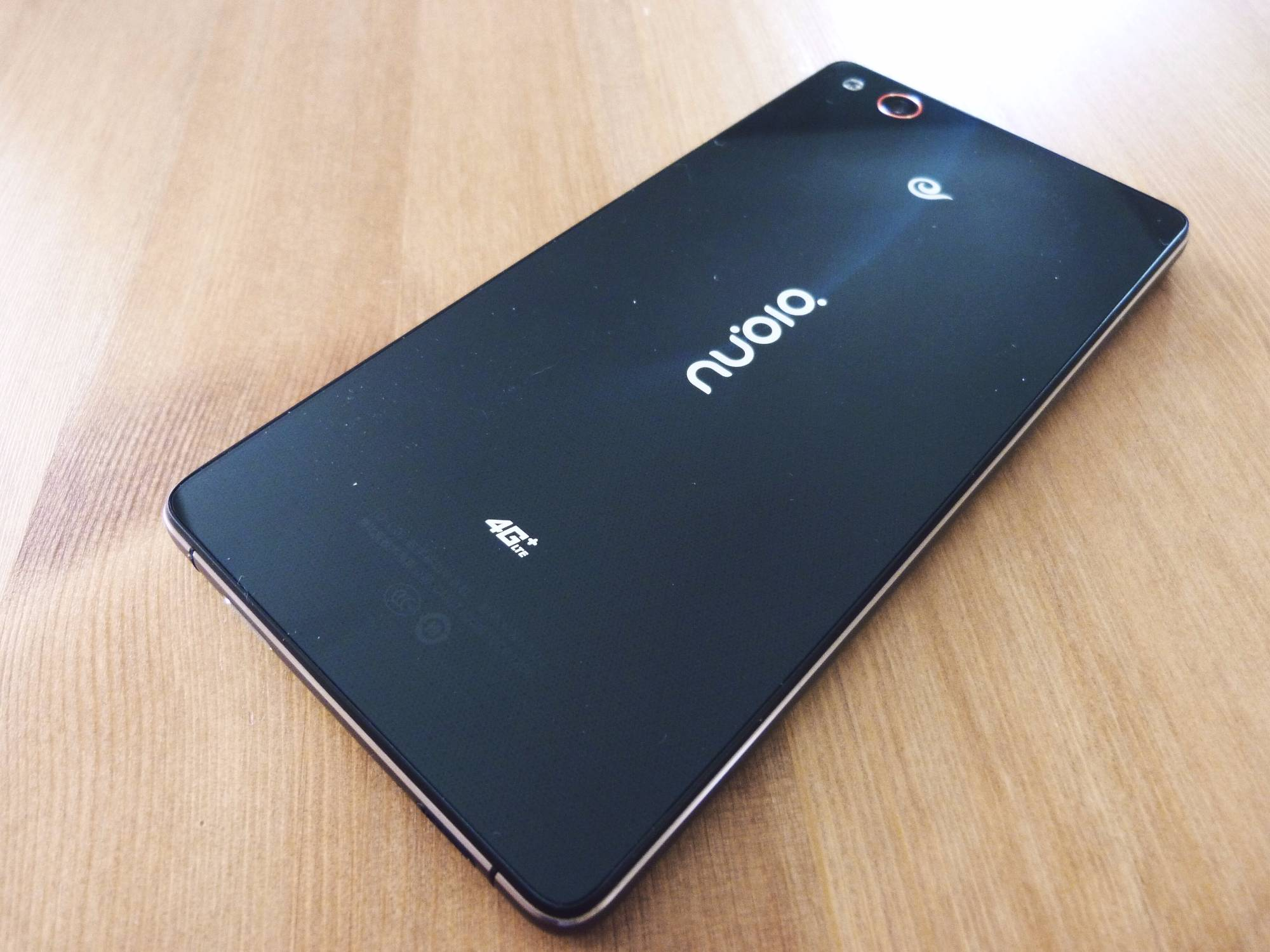 Review The Zte Nubia Z9 Max Is A Phone Of Contradictions
