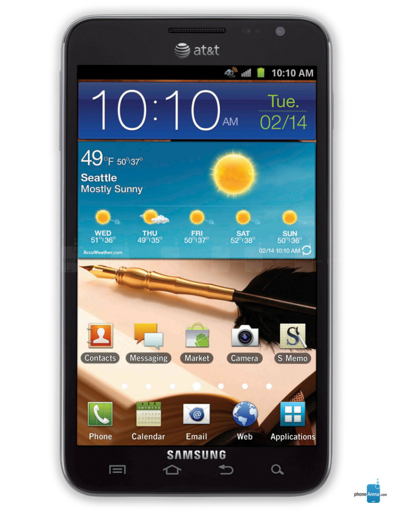 Samsung-GALAXY-Note-LTE