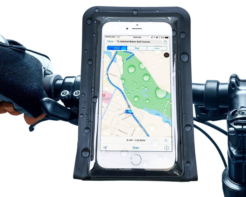 Satechi Pro RideMate Bike Mount