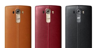 How to SIM unlock the LG G4