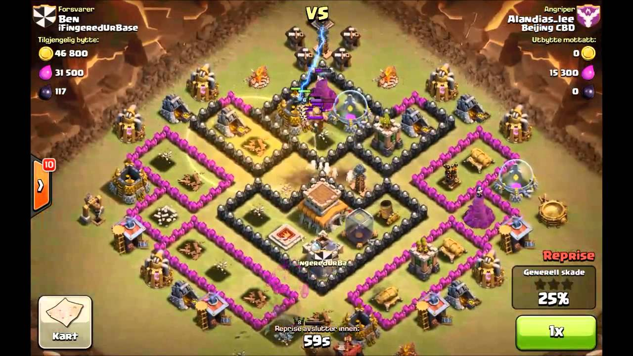 Clash Of Clans Our Top Tips For Optimal Gameplay