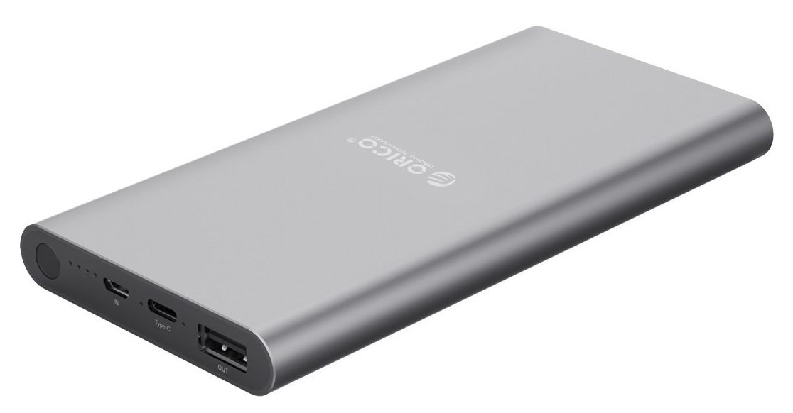 orico 10000 mah battery
