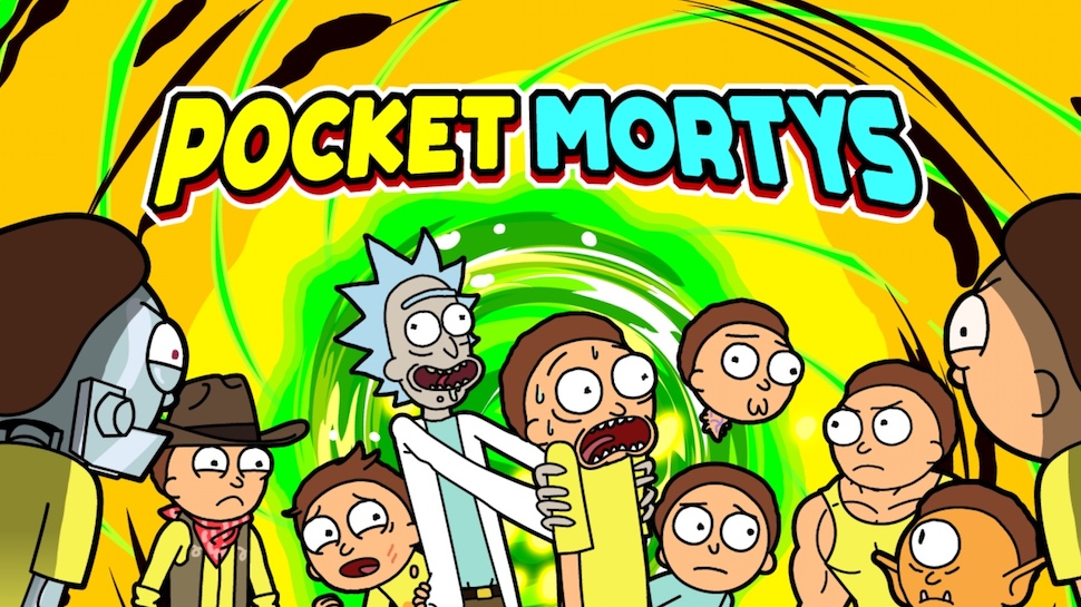 pocket-mortys-titlescreen-20160113