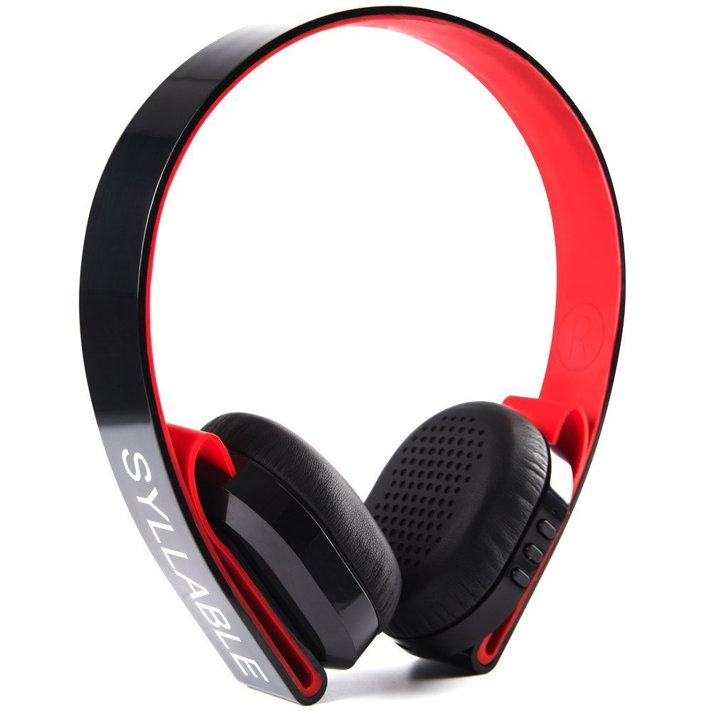Syllable G600 headphones (review)