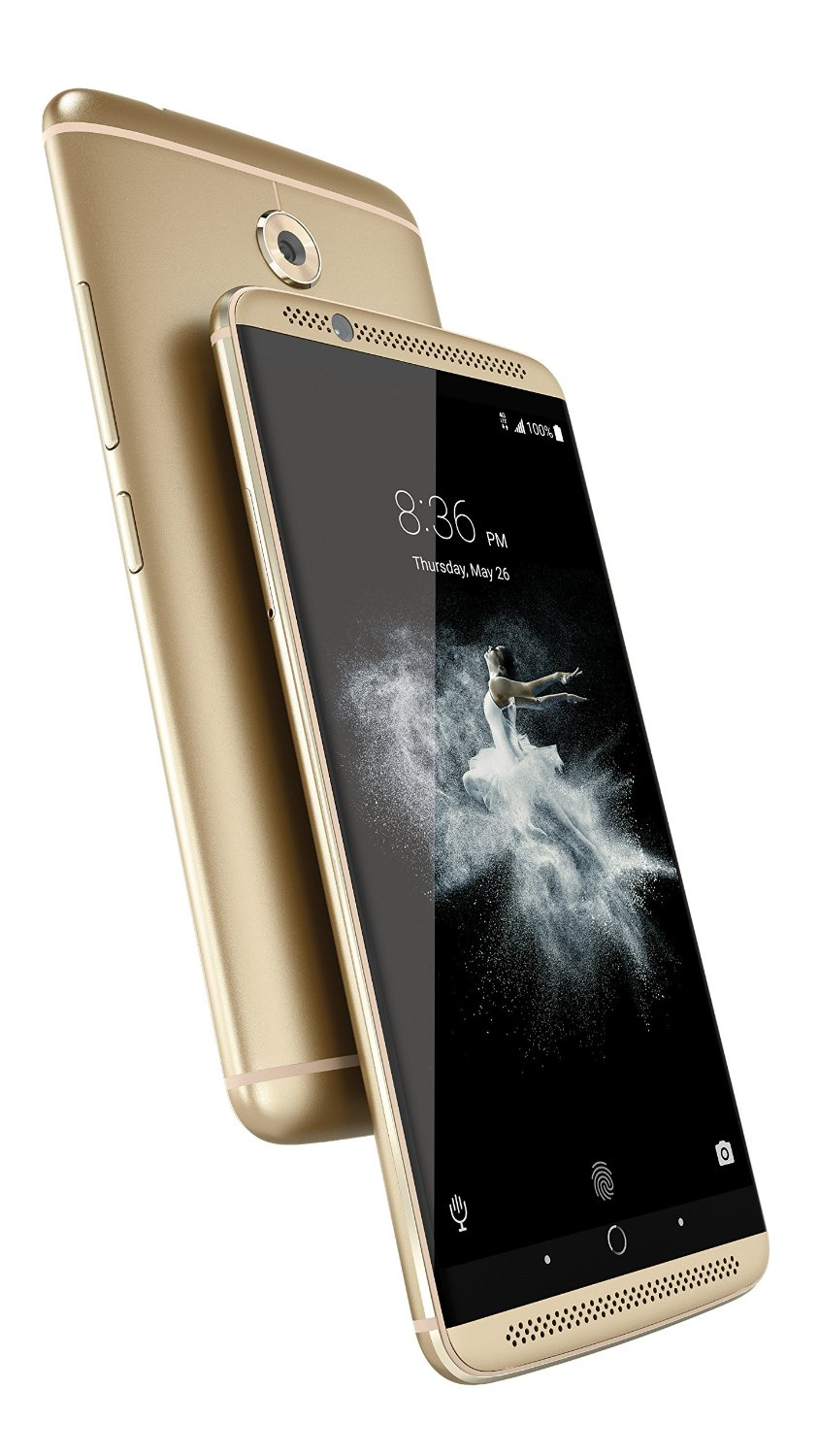 Pre-orders commence for $400 ZTE Axon 7