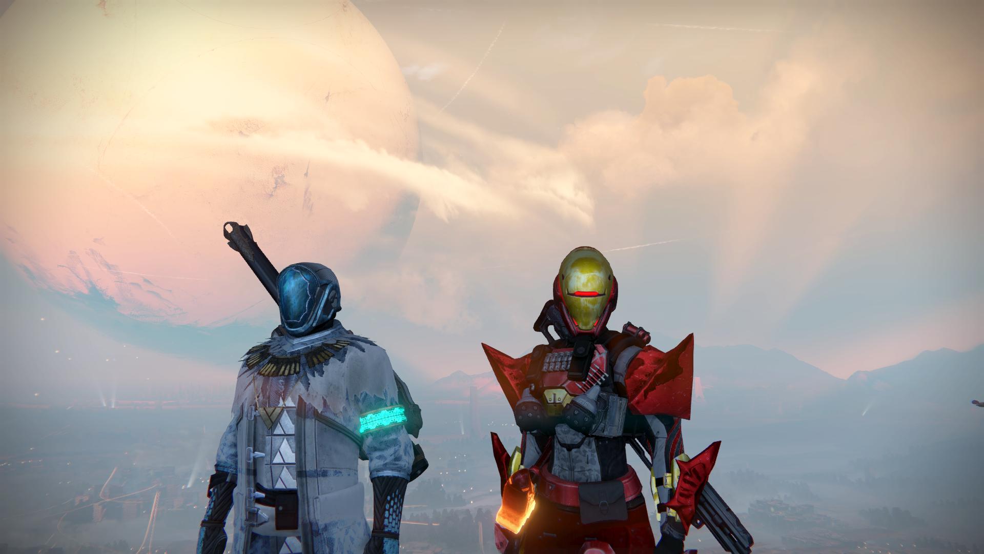 Ishtar Commander is a Destiny player's best friend (App Review)