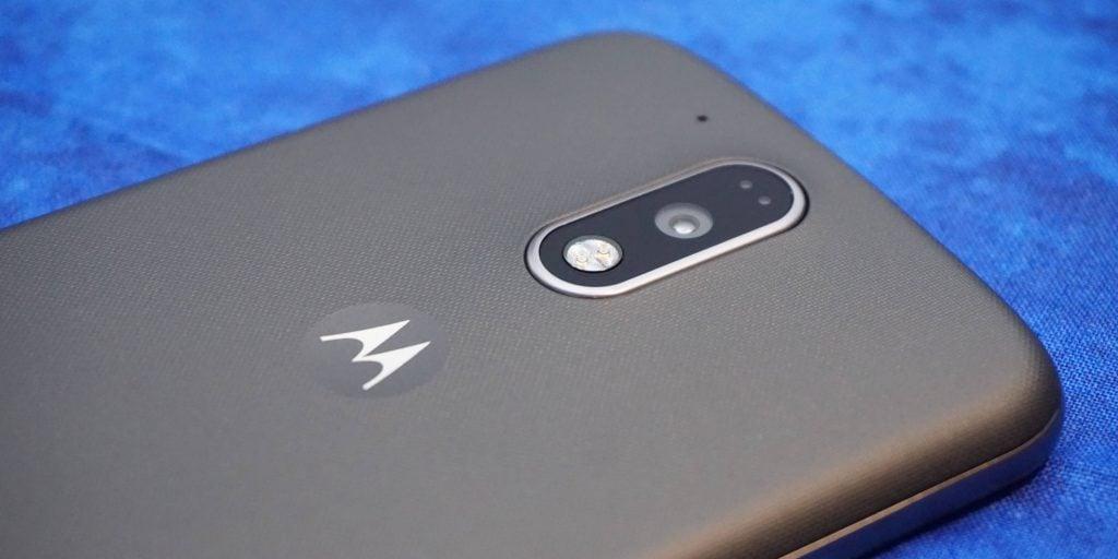 Moto G4 Plus camera (FILEminimizer)