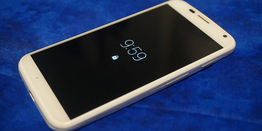 What I learned after a week using the 2013 Moto X