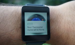 Android Wear home automation: How to get started
