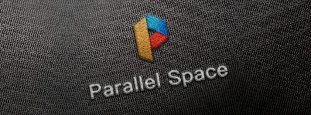 Parallel Space Banner