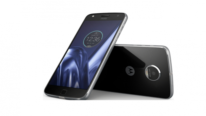 7bb951cb863 In a special event in June, Motorola announced the new Moto Z Play to the  world. Today, we finally get to see this new addition to the Android market.