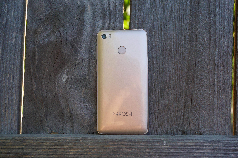 Posh Mobile Optima LTE L530