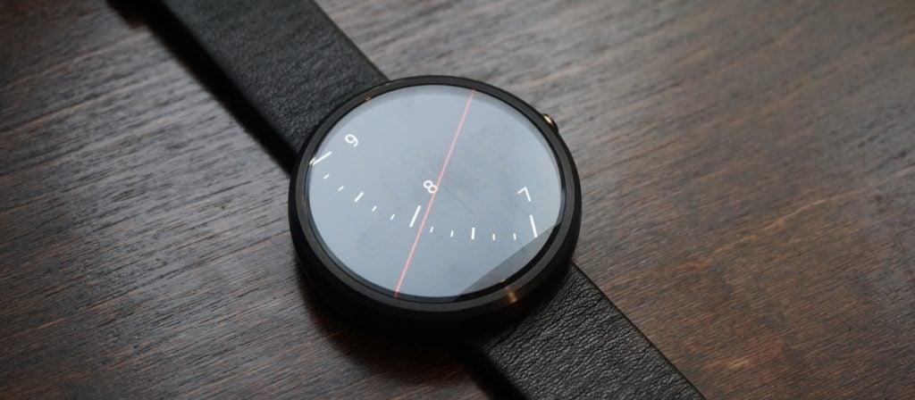 Watch Face Roundup: 5 minimal, beautiful watch faces