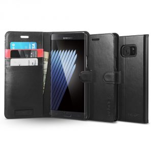 Samsung Galaxy Note 7 Spigen Wallet S