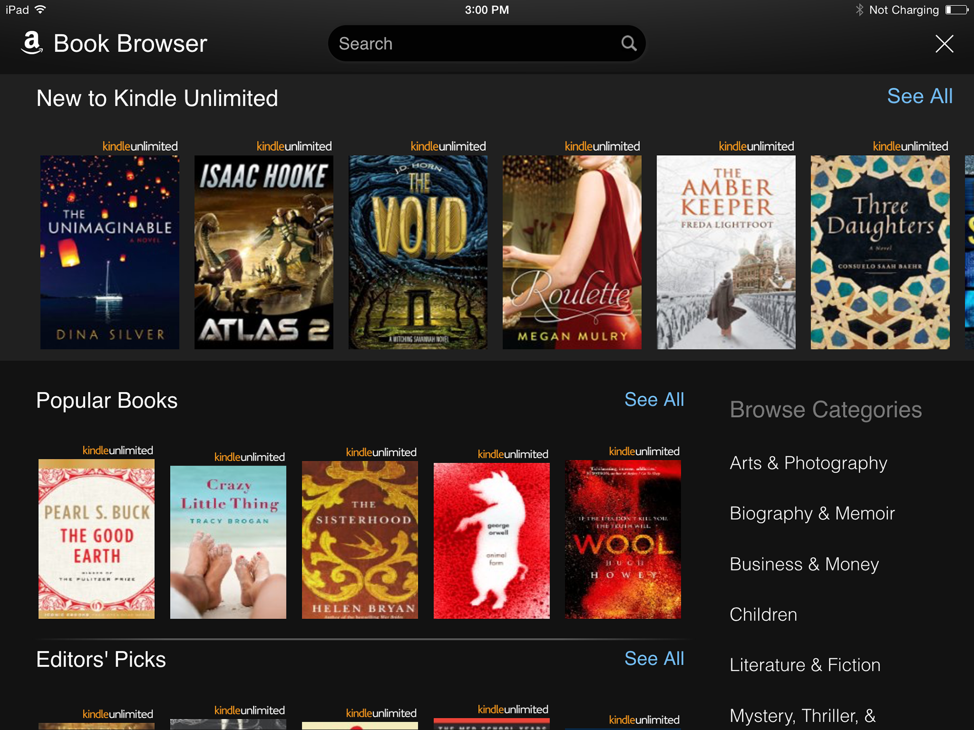 kindle-book-browser