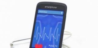 smartphone health