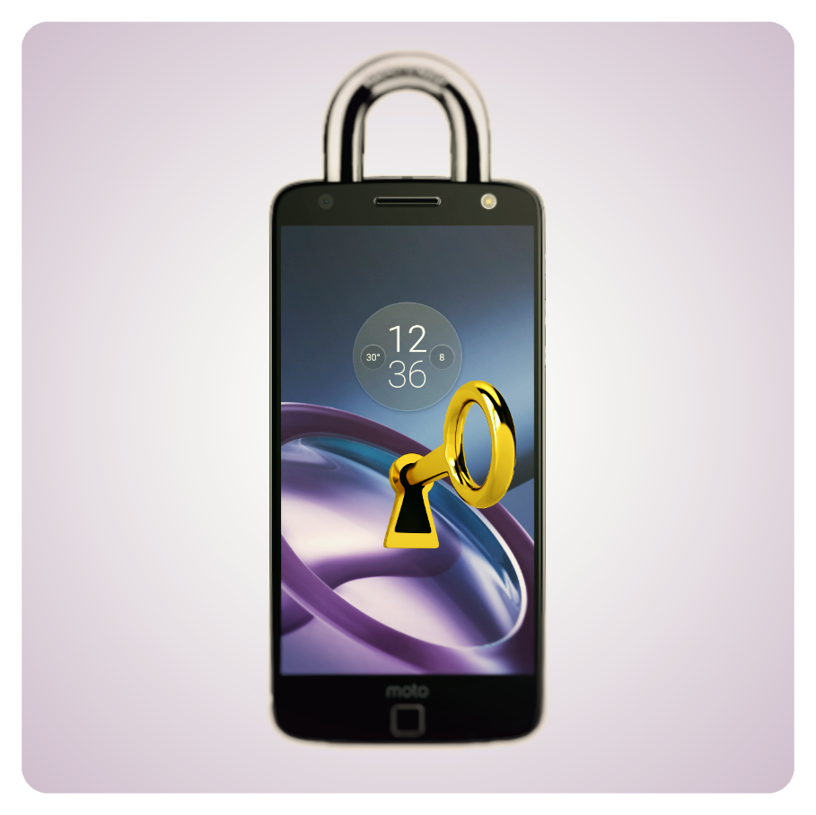 How to unlock a phone from a service provider