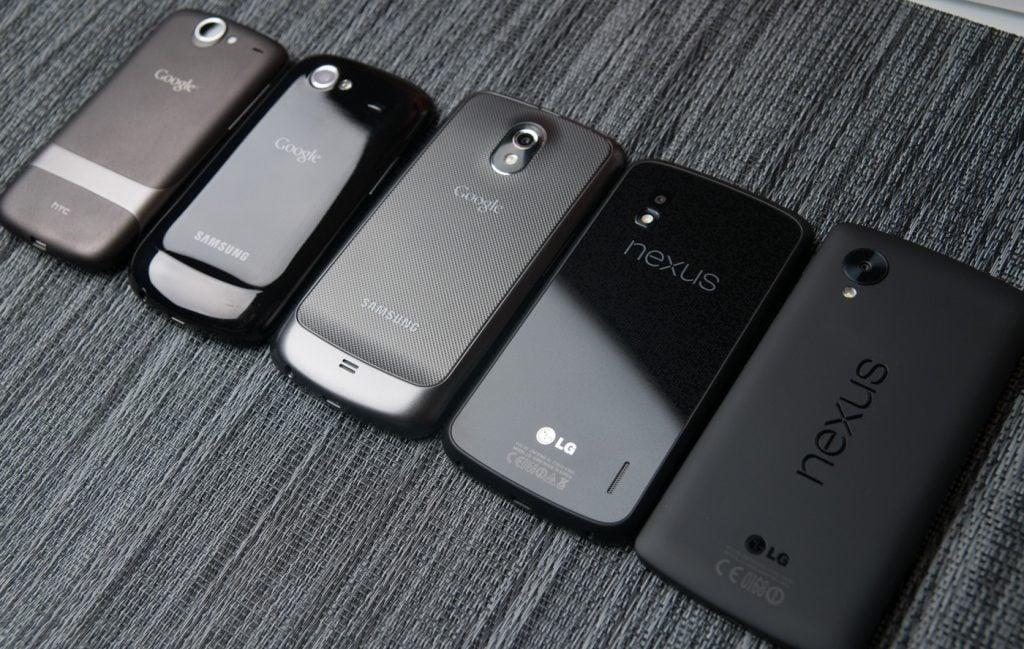 lots-of-nexus-devices