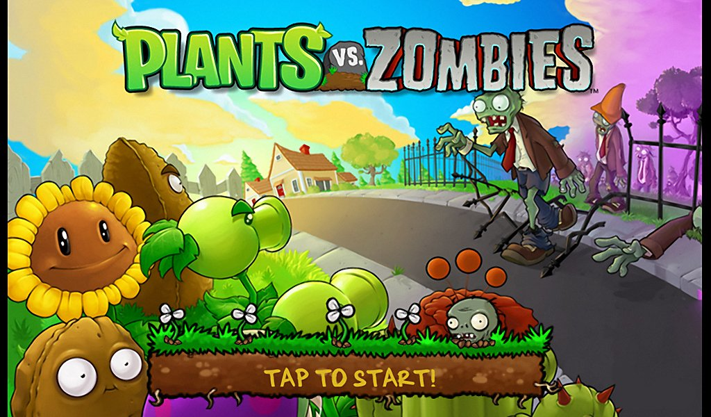 New Electronic Arts Game Released Plants Vs Zombies Heroes
