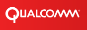 qualcomm red logo