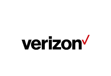 verizon transparent logo