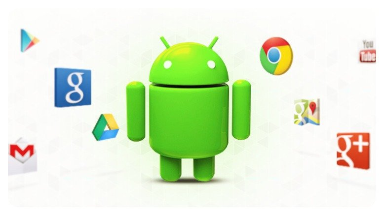 How to install apps on your Android from the web