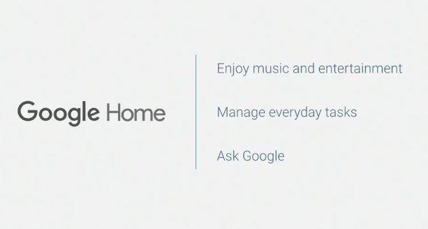 google-home tag