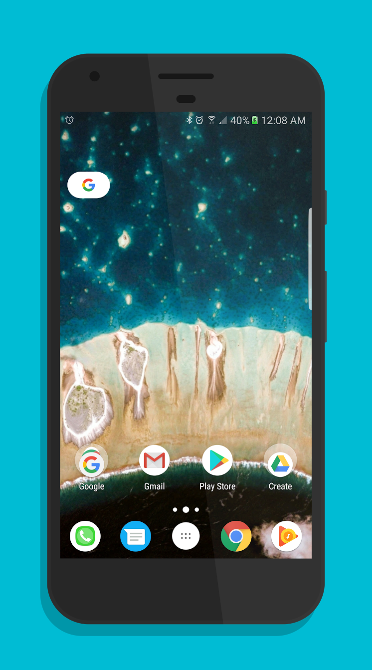 Pixelify Your Android Smartphone With The Official Wallpapers Pixel