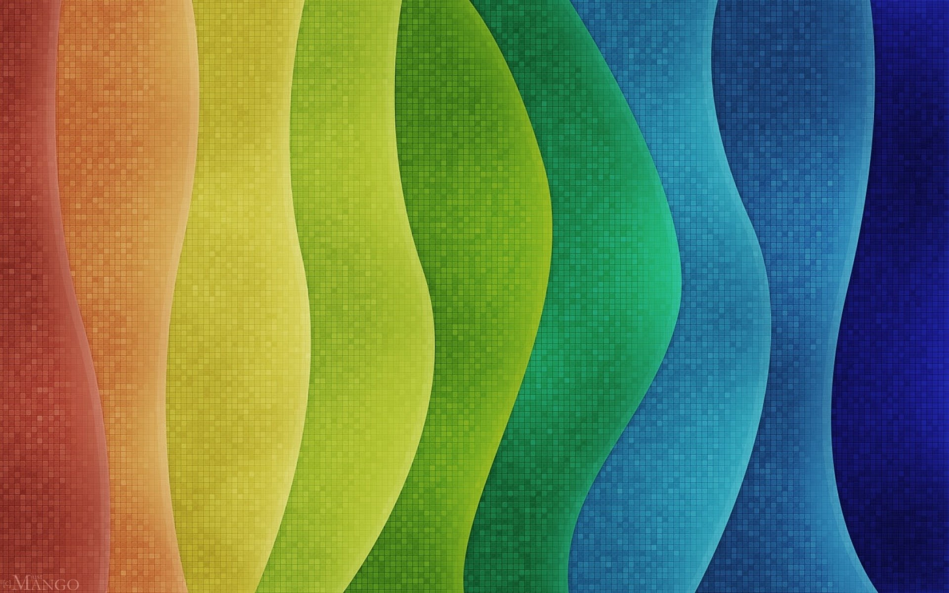 ws_mosaic_rainbow_tiles_curves_1920x1200