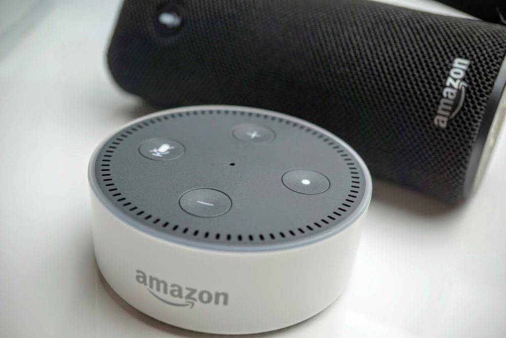 echo dot and tap