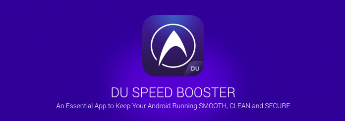 Du Speed Booster Does What It Claims But Can Be Intrusive Review