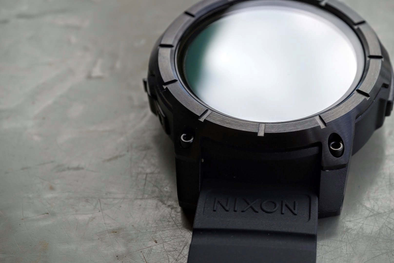 4928dd3a231 Nixon Mission Android Wear  One of the best smartwatches to date (review)