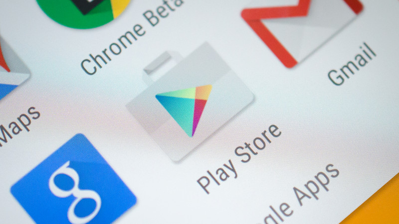 The Google Play Store just made its app rating system more reliable