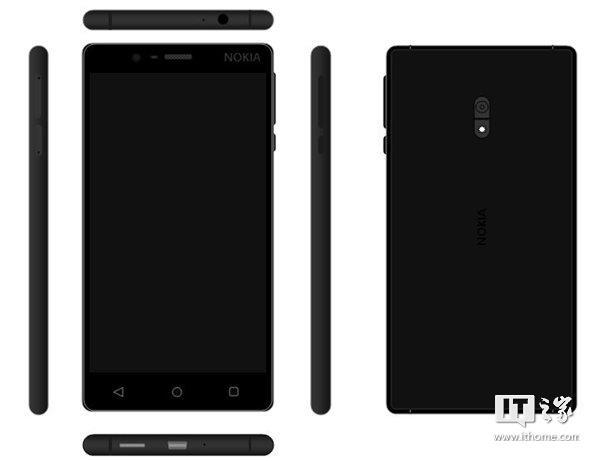nokia-android-phone-render-black