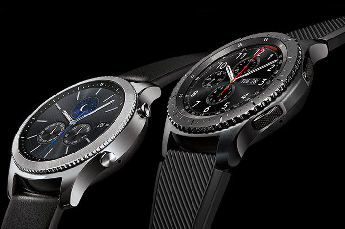 two-samsung-gear-s3-watches