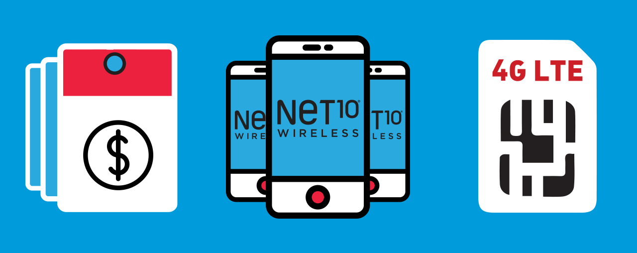 Net 10 Plans >> Net10 Wireless Deals Rate Plans Phones And Info For July 2019