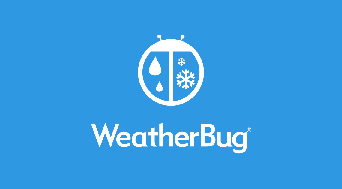 Image result for WeatherBug app