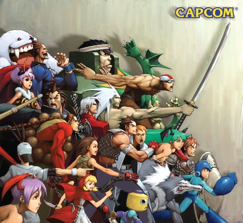capcom-heroes