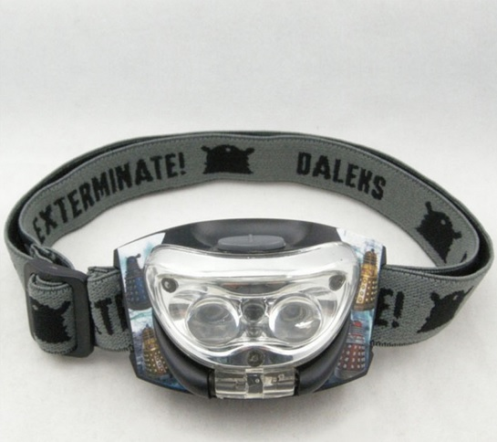dalek-head-light
